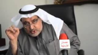 الكاتب الإماراتي (أحمد إبراهيم) في حوار إقتصادي وثقافي على قناة (عمّـــــان الأردنيــــة)