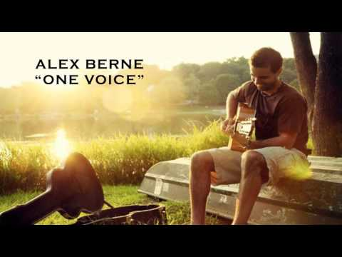 Interview with singer Alex Berne