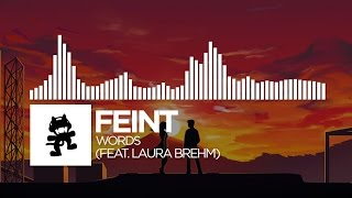 Feint - Words (feat. Laura Brehm) [Monstercat Release]