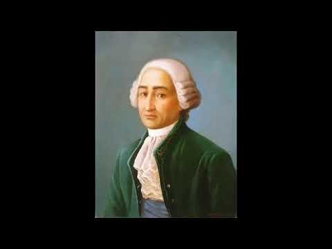 Maxim Berezovsky - Secular Music (Ukranian music 18th century)
