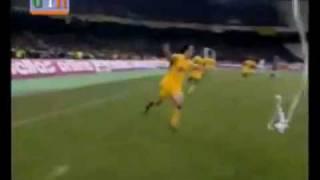 AEK Olympiakos 4 4 Greek Cup Final 2008 09 Goals