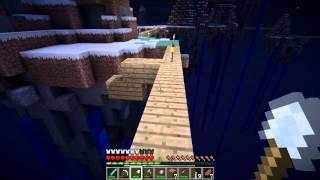 Minecraft - Floating Islands Survival - Deel 10: Tot plots..