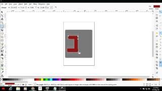 Comment créer un logo | JJ innovationz inkscape | .avi