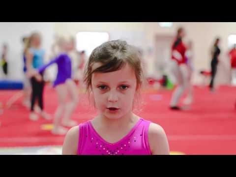 Cambridge Gymnastics Academy Recreational