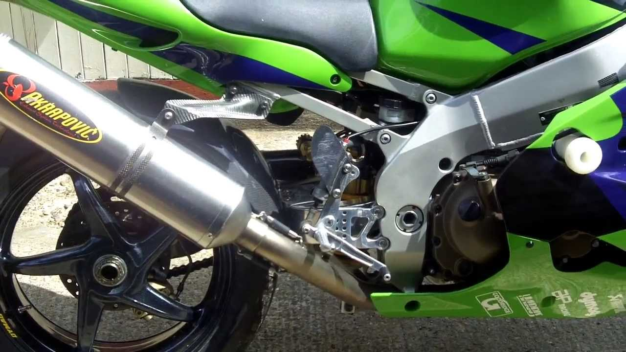 Kawasaki ZX9r Service M.O.T and various repairs