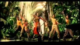 Janet Jackson - Free Xone [Fan Made Video]