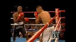 Rolando Reyes vs. Courtney Burton - 7/22/2005 (Part 2 of 3)