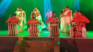"Techie's ""Sinkarimelam On Stage"" - Inapp@18"