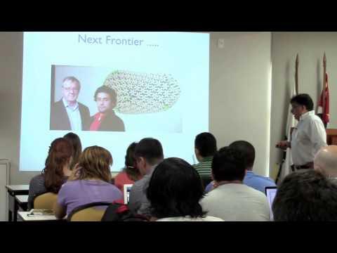 Multidisciplinary Discussion - Prof. Danilo Nilo (Universidad Andrés Bello/Chile)