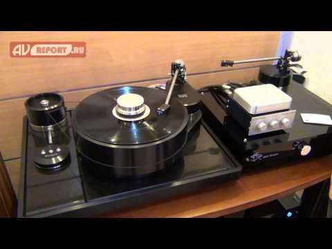 Вертаки и их производители - Vinyl-Vertak!