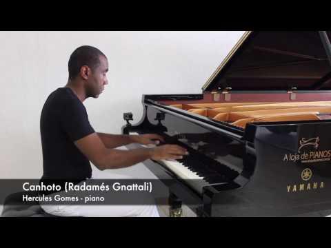 "<span class=""title"">Canhoto |Radamés Gnattali por Hercules Gomes|</span>"