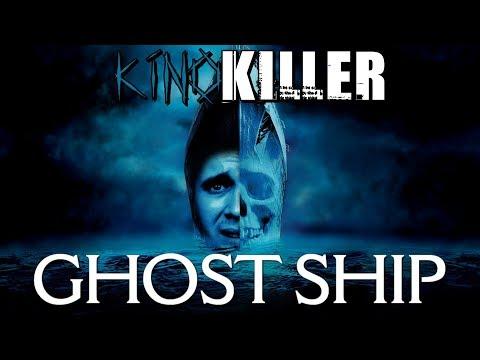"""Обзор фильма """"Корабль-Призрак"""" (Сквозь Сияние Чужого Горизонта) - KinoKiller"""