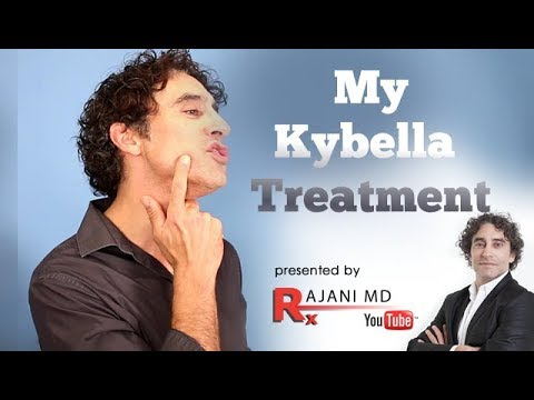 My Kybella Experience-LipoDissolve MesoTherapy