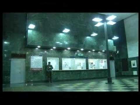 Metro - Russia