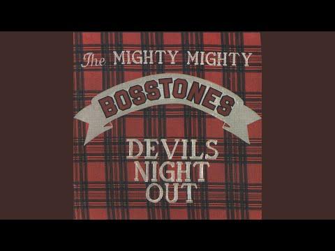 the mighty mighty bosstones do somethin crazy