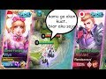 LUCU MIYA VALENTINE VS ALUCARD VALENTINE KAMU GA AKAN KUAT MAMANK! - Mobile Legends Indonesia Mp3