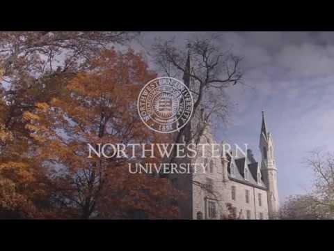 Graduate Chemistry At Northwestern University - Alumni (Industry)