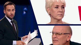 """В программе """"На самом деле"""" выяснят, каким образом у актера Александра Тютина появилась дочь."""