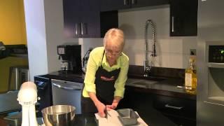 Bake It Best: Baking Demo - Gluten-free Bread