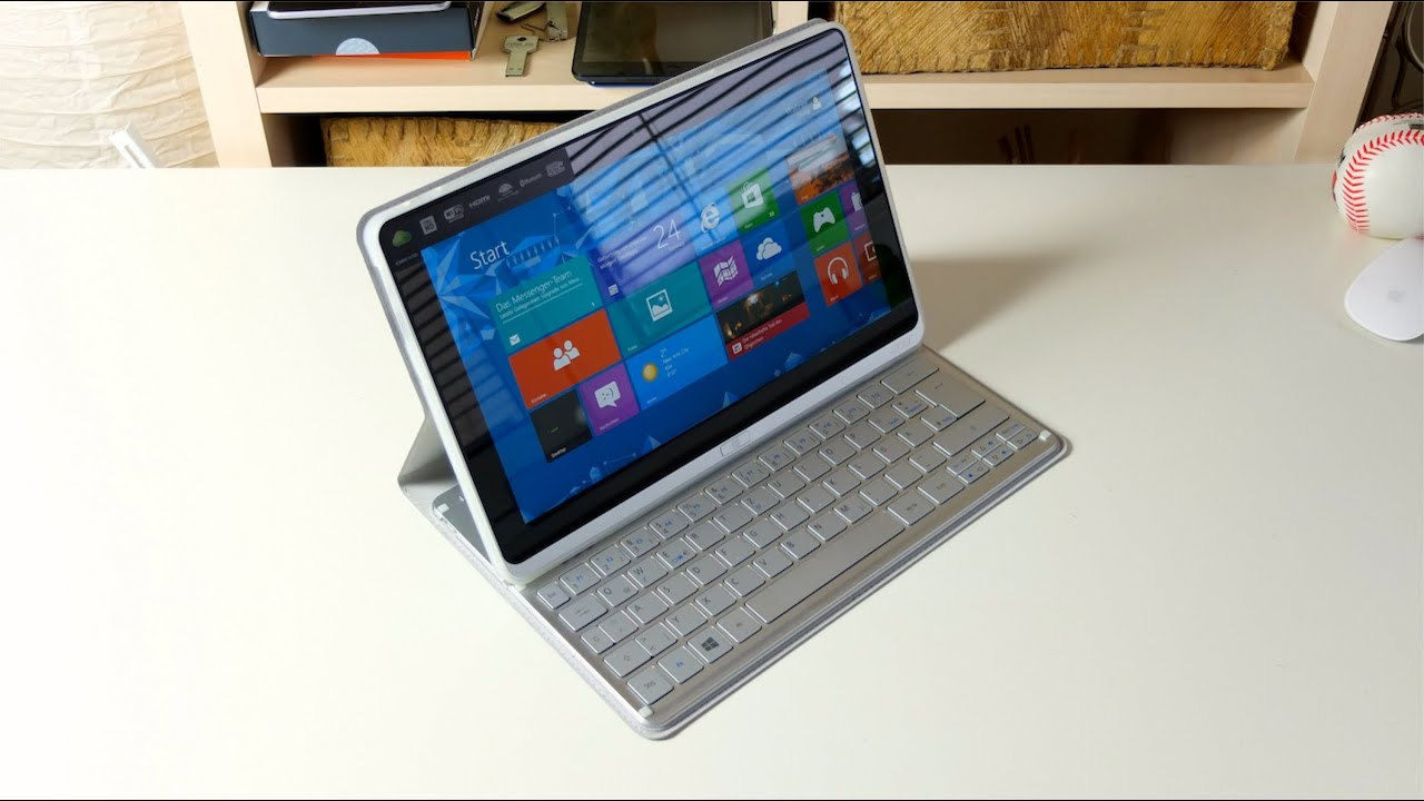 Acer ICONIA W700 Drivers for Windows 7