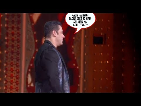 Leaked Video: Salman Khan Drops His Guard And Speaks On His Exes Mp3