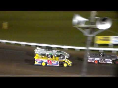 Sport Mod Amain @ Farley Speedway 10/20/17