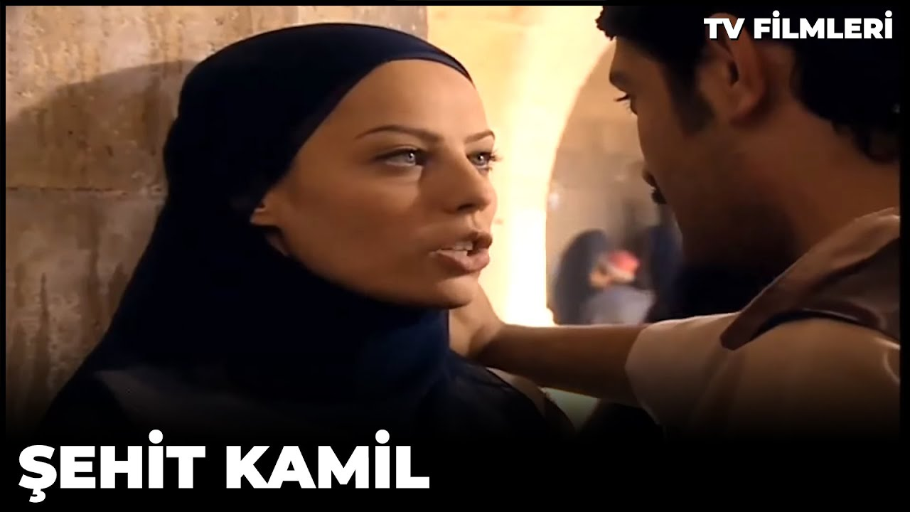 Şehit Kamil - Kanal 7 TV Filmi