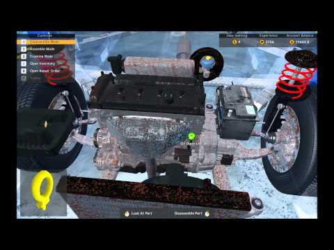 Car Mechanic Simulator 2015 #9 |