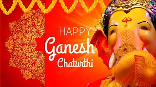 Ganesh Chaturthi WhatsApp | Happy Vinayaka Chaturthi | Vinayagar Chaturthi Wishes | Quotes | Status