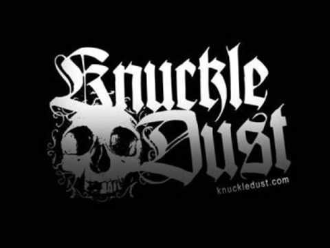 Knuckledust - Lost Sight