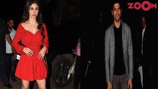 Mouni's Sizzling Avatar | Farhan's Semi Casual Look | Style Today