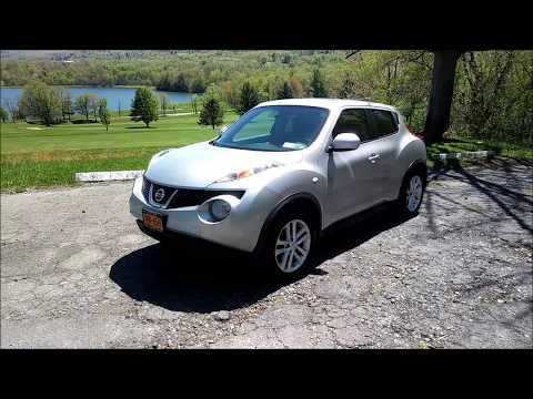 2011 Nissan JUKE | Read Owner and Expert Reviews, Prices, Specs