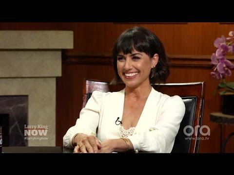 If You Only Knew: Constance Zimmer  Larry King Now  Ora.TV