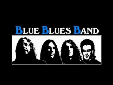Blue Blues Band / Don't Let me Down (Yavuz Çetin - Batu Mutlugil - Kerim Çaplı - Sunay Özgür)
