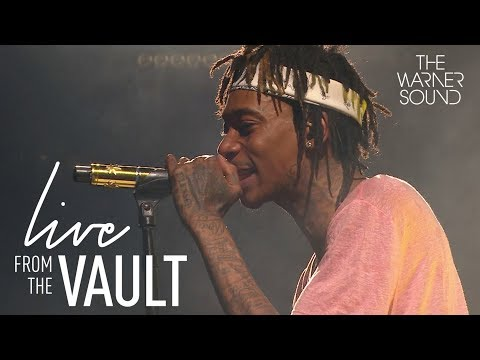 Wiz Khalifa - We Dem Boyz [Live From The Vault]