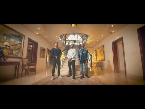 Dube Brothers - Blessed (Official Music Video)