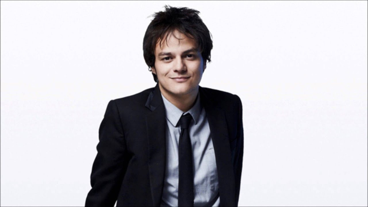 Jamie Cullum (feat. Laura Mvula) | Good Morning Heartache