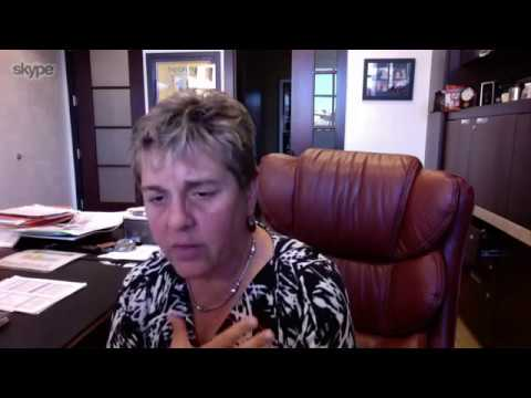 Secrets of College Planning with Christine Plonsky- Women's AD for University of Texas
