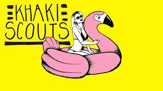 Khaki Scouts - Lead Me On