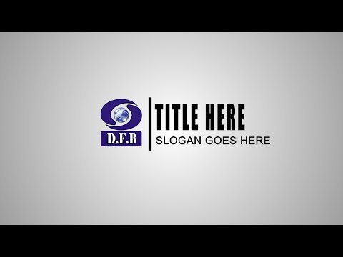 Make Title Animation in After Effects | After Effects Tutorial