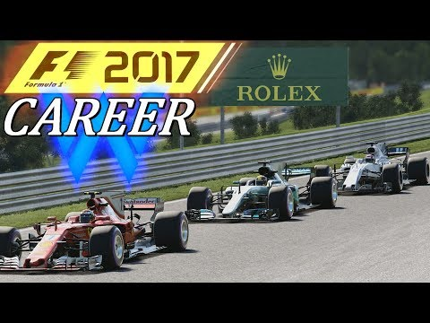 AUSTRIA GRAND PRIX - F1 2017 Career ep. 9