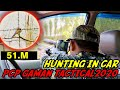 Hunting In Car Gaman Tactical Laras cm Masih Enak Buat Jarak m  Mp3 - Mp4 Download