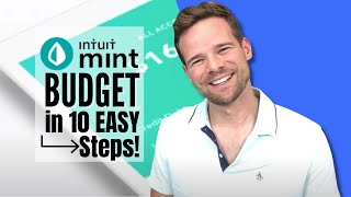 Create a Mint Budget (for Free) in 10 Simple Steps