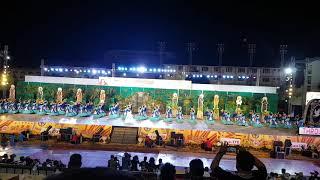 Sinulog 2019 - Talisay city