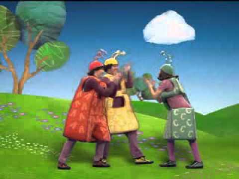El Jardin de Clarilu Intro Disney Jr. from YouTube · Duration:  41 seconds