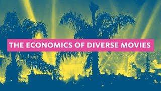 The economics of diverse movies