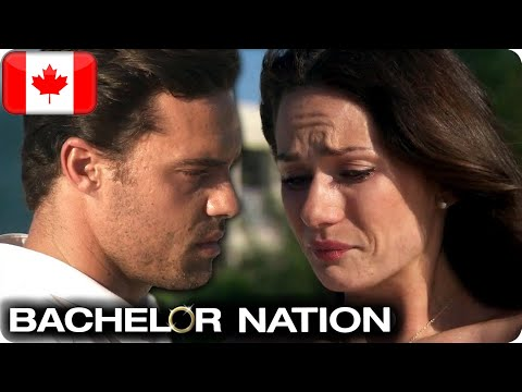 Natalie Is Devastated After Date With Tim | The Bachelor CA