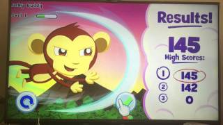 LeapFrog LeapTV adult review / playthrough (new video game console)