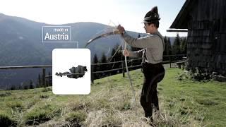 Imagefilm Johann Offner Werkzeugindustrie