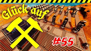 Gambar cover 🎮 [4K] No Man's Sky | ⛏️ BERGWERK: Das erste NUGGET! | BEYOND Permadeath #55